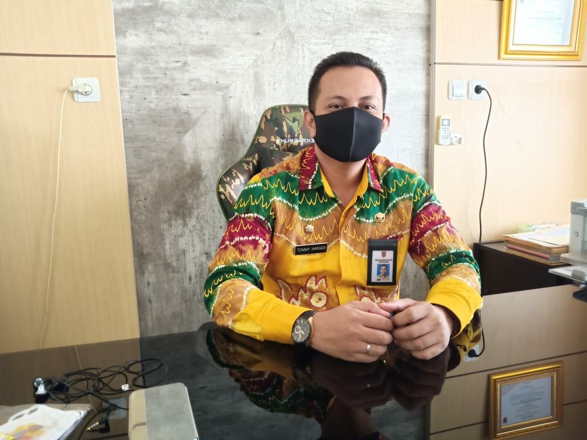 UPPD Samsat Banjarbaru Optimis Capai Target