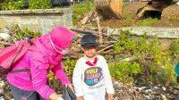 13.656 Relawan Berkontribusi dalam World CleanUp Day Kalsel 2020