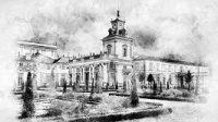 Istana Pengabdian