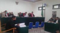 Sidang Kasus PT BNJM Hadirkan Saksi dari Dinas ESDM