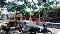 Pengerjaan Proyek RSUD Tamiyang Dipercepat