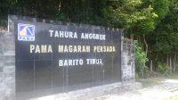 Desa Siong Siapkan Wisata Tahura Anggrek