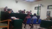 Pihak Terdakwa PT BNJM Hadirkan Saksi UPP