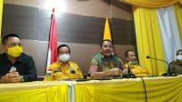 DPD Golkar Kalsel Siap Bantu KPU Jika Dibutuhkan