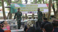 1.551 Personel TNI Amankan Pilkada Kalsel 2020