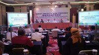 Korem 101/Antasari Buka Peluang Bagi Atlet Jadi Anggota TNI