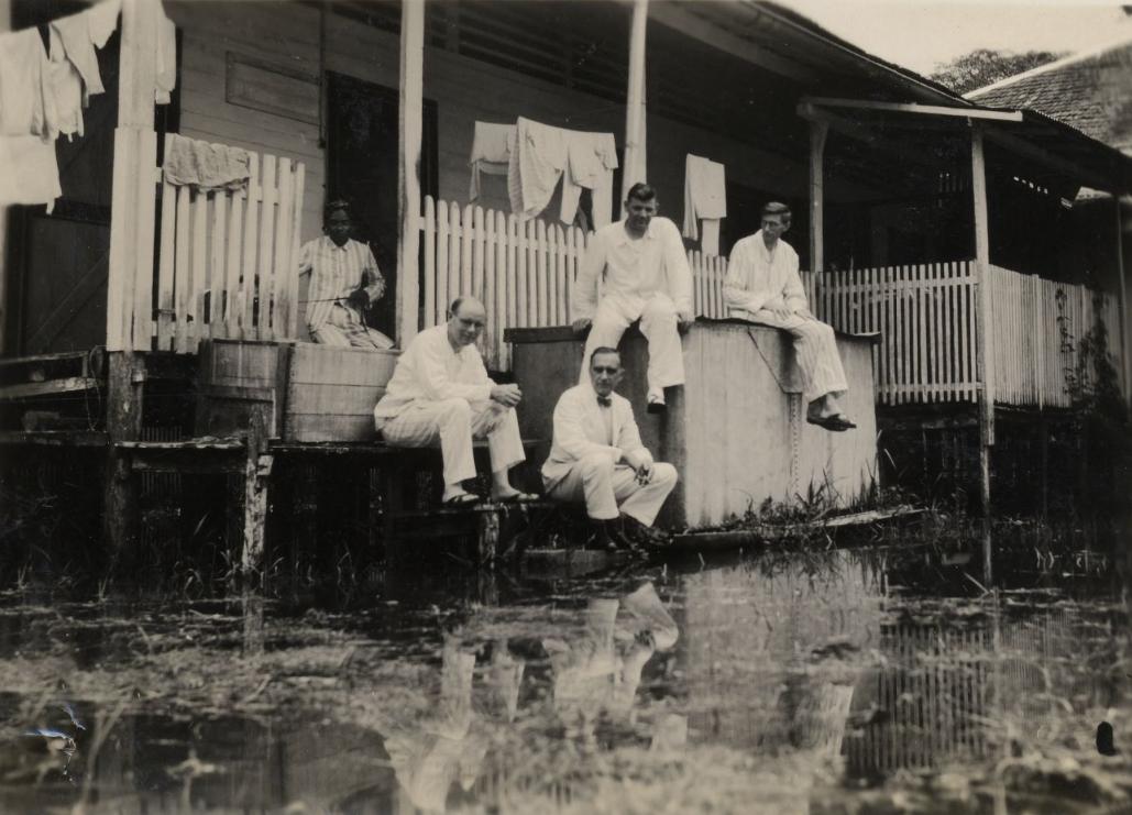 Kisah Banjir Martapoera 1937, Terburuk Era Kolonial