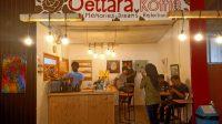 Kedai Oettara Koffie Hadir di Banjarmasin