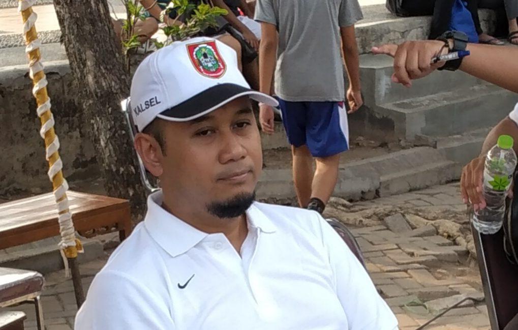Dispora Kalsel Siap Tangani Pengurusan Atlet ke PON XX Papua