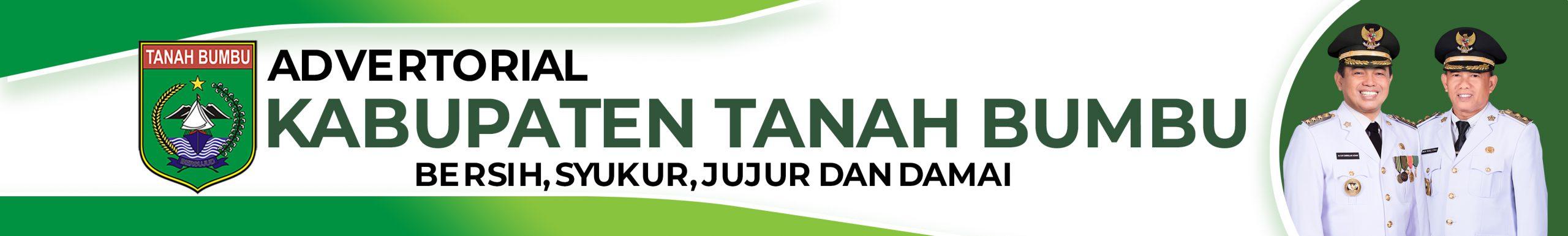Pemerintah Kabupaten Tanah Bumb