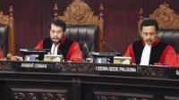 Mahkamah Konstitusi Putuskan Pemilihan Suara Ulang (PSU) Pilwali Banjarmasin di 3 Kelurahan