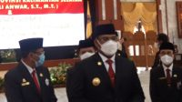 Pj Gubernur Kalsel Larang Warga Mudik