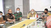 Pemkot Banjarmasin Siapkan Pengamanan Perayaan Idul Fitri