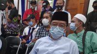 HST Terus Berjuang Atasi Pandemi Covid-19