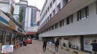 Bisnis Perhotelan di Banjarmasin Kembali Terpuruk