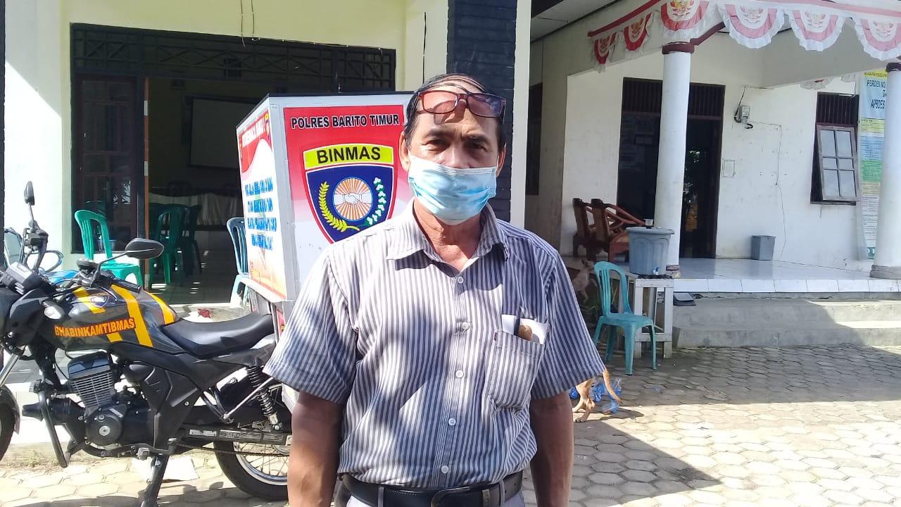 Kegiatan CV MJM di Desa Kandris Dihentikan Sementara