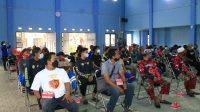 Relawan Damkar se-Kecamatan Banjarmasin Selatan Ikuti Sosialisasi