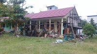 Proyek Rehab dan Bangunan Baru SDN Dorong Selesai 15 November 2021