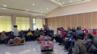 Dispersip Kalsel dapat Kunjungan DPRD Kotim