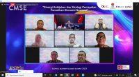 Pemulihan Ekonomi Skala Nasional, SRO Gelar Capital Market Summit & Expo (CMSE) 2021