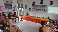 Tindaklanjuti Instruksi Bupati, SKPD PemkabTanbu Fasilitasi Usulan Desa